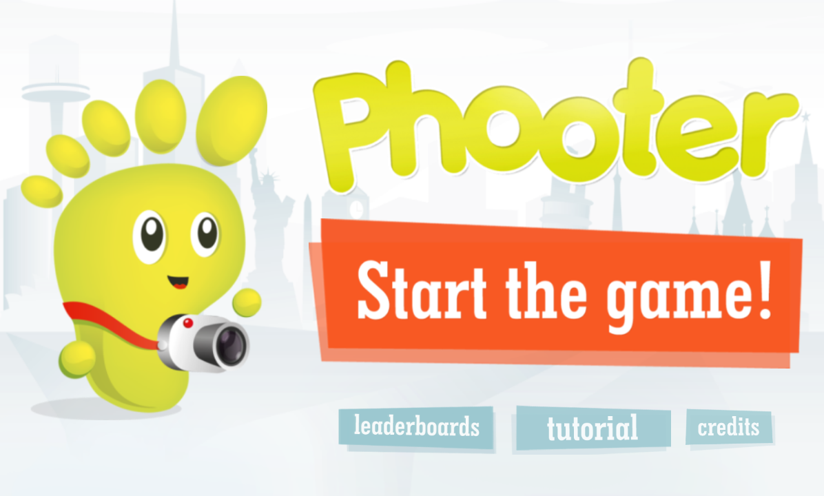 Phooter Flickr Photo Shooter- screenshot