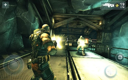 SHADOWGUN THD Screenshot 34