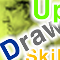 Drawing Skill Up(Eng) icon