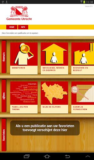 Utrecht Onderzoek
