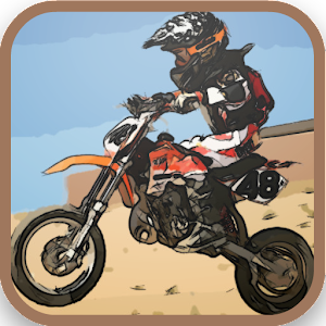 MotoCross Crazy Madness for PC and MAC