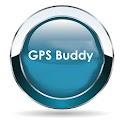 GPS Buddy icon