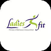 Ladies Fit