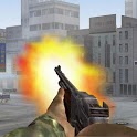 Counter Terrorism Training Cam icon