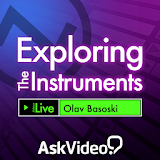 Instruments Course For Live 9 for blackberry