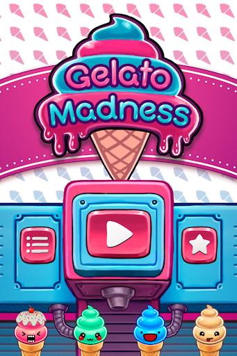 Gelato Madness