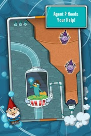 Where's My Perry? Screenshot 12