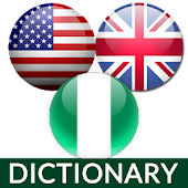 Yoruba English Dictionary