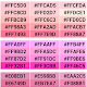 Color Chart (RGB) v1.0.1