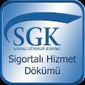 SGK Hizmet Dökümü 4a icon