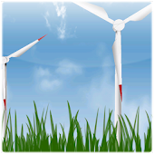 Wind Turbines Live HD+
