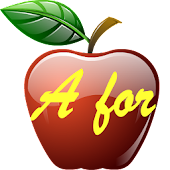 Kids Learning A for Apple