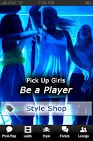 Screenshot of Pick Up Girls - Be a Player