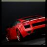 RedLambo  Home Theme icon