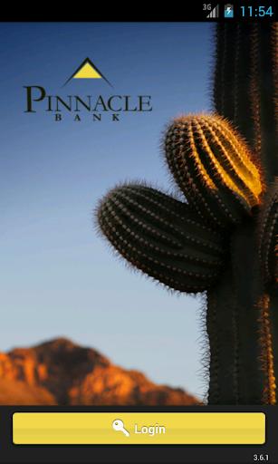 Pinnacle Bank AZ Mobile
