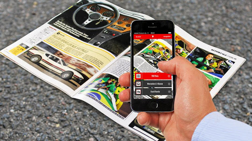 【免費新聞App】AUTO BILD Augmented Reality-APP點子