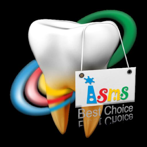 優勢牙醫整合管理系統 LOGO-APP點子