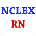 Nursing NCLEX-RN reviewer icon
