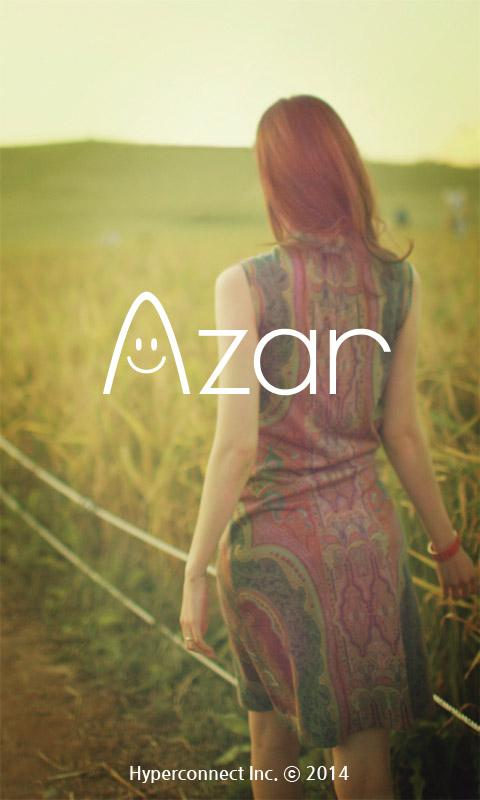 Azar - Video Chat & Call, Text - screenshot