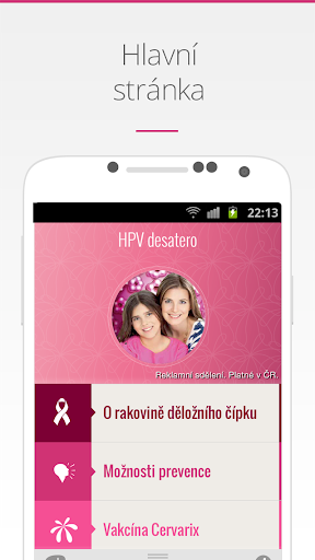 The Ten Commandments of HPV