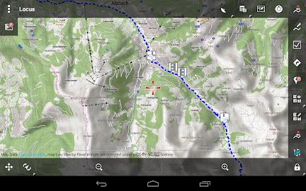Locus Map Pro - Outdoor GPS Screenshot 14