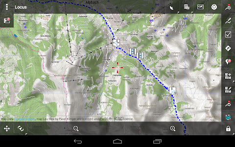 Locus Map Pro - Outdoor GPS v3.1.0