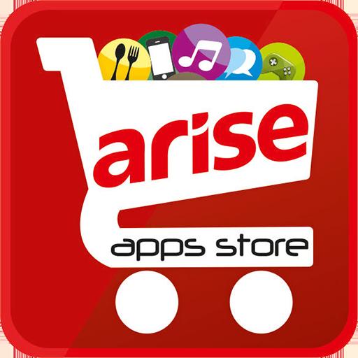 Arise App Store LOGO-APP點子