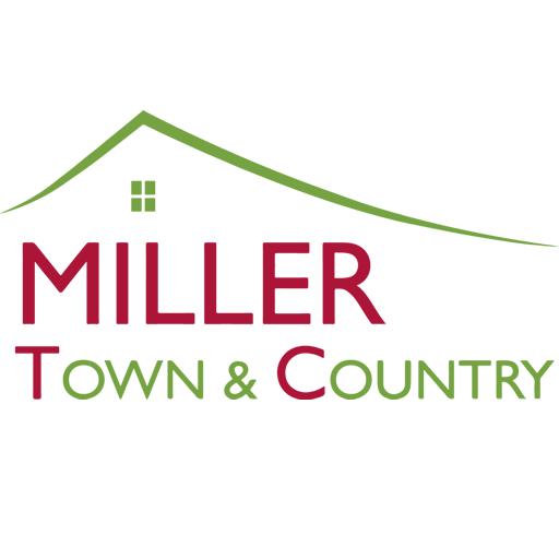 Miller Town & Country LOGO-APP點子