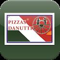 Pizzas Danutti