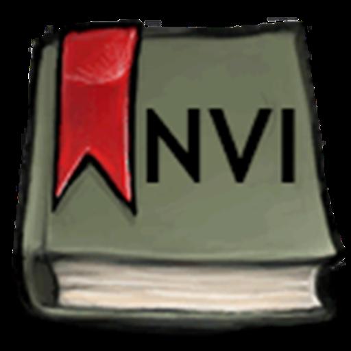 書籍App|BibliApp NVI [Bíblia NVI] LOGO-3C達人阿輝的APP