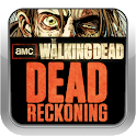 Walking Dead: Dead Reckoning logo