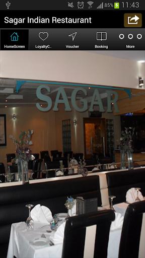 Sagar Indian Restaurant