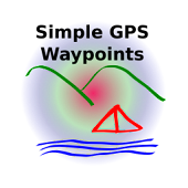 Simple GPS Waypoints