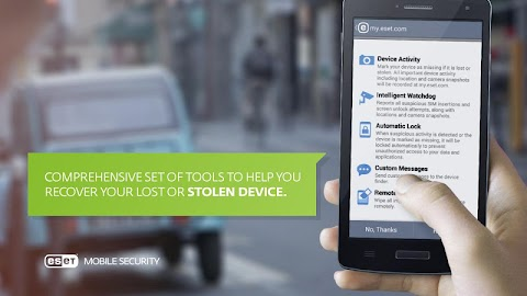 Mobile Security & Antivirus Screenshot 4