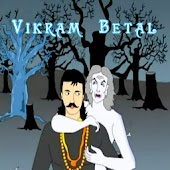 Stories-Vikram Betaal