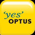 My Optus logo