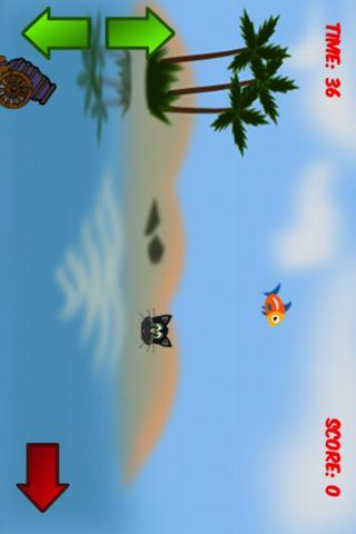 Flying Fish- screenshot