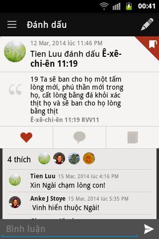 Kinh Thánh - screenshot