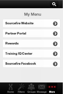 Sourcefire - screenshot thumbnail