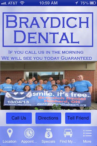 Braydich Dental