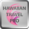 Hawaiian Travel Pro icon