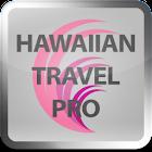 Hawaiian Travel Pro icon