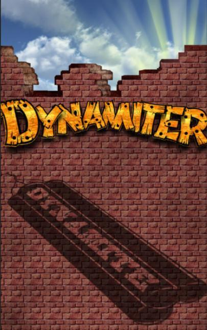 Dynamiter - 3D casual puzzle- screenshot