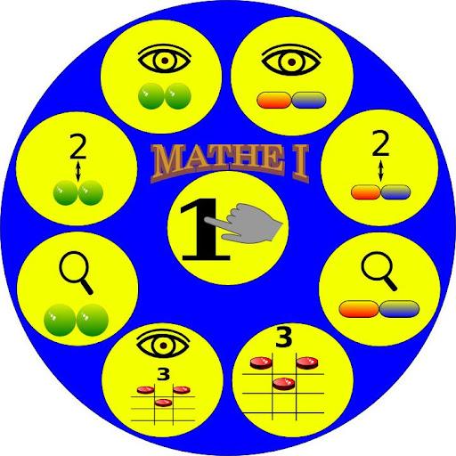 Mathe1 Montessori_Lernen Meldi