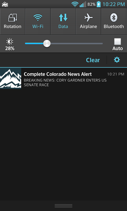 Complete Colorado- screenshot