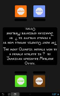 TapTip - 4 Player Quiz - screenshot thumbnail