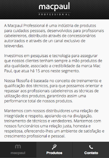 【免費生活App】macpaul Professional-APP點子