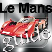 LeManians 24H Le Mans guide