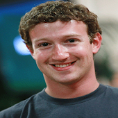 Mark Zuckerberg Quotes & Bio.