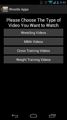 WrestleApps Lite